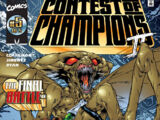 Contest of Champions II Vol 1 5