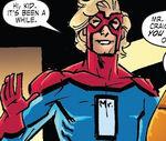 Craig Hollis (Earth-709077) Deadpool GLI - Summer Fun Spectacular Vol 1 1