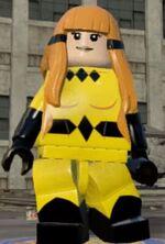 Crystalia Amaquelin (Earth-13122) from LEGO Marvel's Avengers 0001