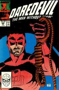 Daredevil Vol 1 268