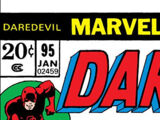 Daredevil Vol 1 95