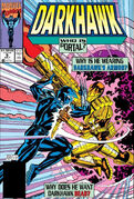 Darkhawk Vol 1 5