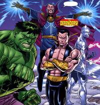 Defenders (Earth-20051) Marvel Adventures Hulk Vol 1 8