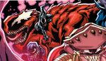 Devil Dinosaur (Earth-23203) from Venom The End Vol 1 1 0001