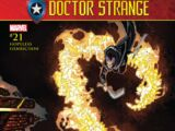 Doctor Strange Vol 4 21