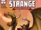 Dr. Strange Vol 1 3