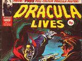 Dracula Lives (UK) Vol 1