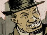 Ellsworth Johnson (Earth-616)