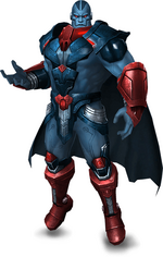 En Sabah Nur (Earth-TRN012) from Marvel Future Fight 002