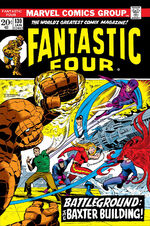 Fantastic Four Vol 1 130