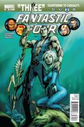 Fantastic Four Vol 1 585