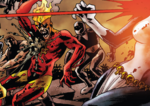 Freedom Force (Earth-2149) from Marvel Zombies Dead Days Vol 1 1 0001