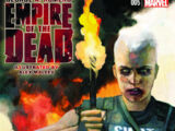 George Romero's Empire of the Dead: Act One Vol 1 5