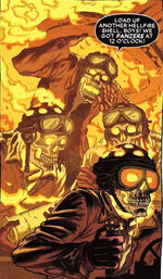 Ghost Riders (WWII) (Earth-616) from Ghost Rider Vol 6 33 0001