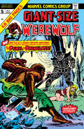 Giant-Size Werewolf Vol 1 5