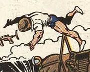Harry (Stuntman) (Earth-616) from West Coast Avengers Vol 1 1 001