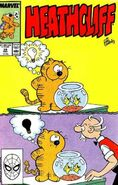 Heathcliff Vol 1 39