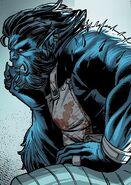 Henry McCoy (Earth-295) from Secret Warriors Vol 2 3 003