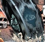 Jackson Weele (Earth-616) from Superior Spider-Man Vol 1 1