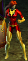Jean Grey (Earth-6109) from Marvel Ultimate Alliance 001