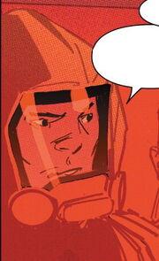 John (Prison Guard) (Earth-616) from Daredevil Vol 5 18 0001