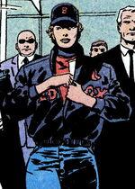 Kathy Malper (Earth-616) from Daredevil Vol 1 300 0001