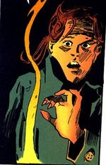 Lila (Belonging) (Earth-616) from Tomb of Dracula Vol 3 1 0001