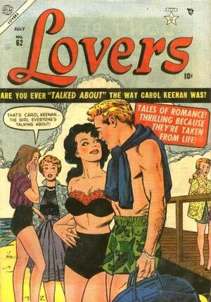 Lovers Vol 1 62