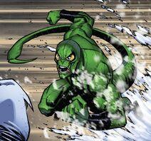 MacDonald Gargan (Earth-616) from Amazing Spider-Man Vol 5 13 001