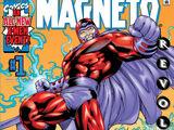 Magneto: Dark Seduction Vol 1 1