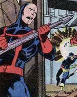 Mancusi (Earth-616) from X-Men Vol 1 131 001