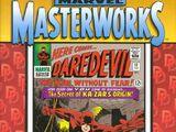 Marvel Masterworks: Daredevil Vol 1 2