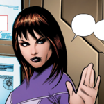 Mary Jane Watson (Earth-001) from Spider-Woman Vol 5 3 Page 09