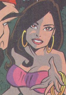 Marya Maximoff (Earth-616) from Uncanny Origins Vol 1 2 0001