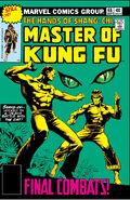 Master of Kung Fu 68