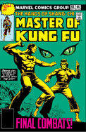 Master of Kung Fu Vol 1 68