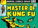 Master of Kung Fu Vol 1 68