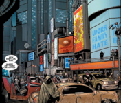 New Babylon from Wolverine Vol 3 71 001