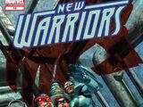 New Warriors Vol 4 13