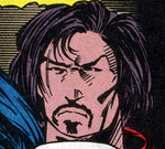 Omar Domingo Richter (Earth-616) from X-Force Vol 1 34 001