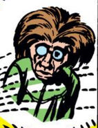 Owen Reece before the accident from Fantastic Four Vol 1 20