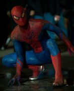 Peter Parker (Earth-120703) from The Amazing Spider-Man (2012 film) 0015