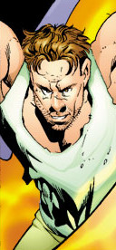 Peter Parker (Earth-1815) from Exiles Vol 1 2 0001