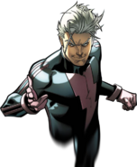 Pietro Lehnsherr (Earth-1610) from Ultimate Comics X Men-Vol 1 1 0001
