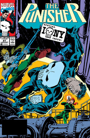 Punisher Vol 2 41