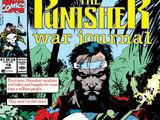 Punisher War Journal Vol 1 18