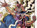 Radha Dastoor (Earth-616)