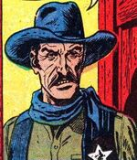 Sam Forbes (Earth-616) from Arizona Kid Vol 1 4 0001