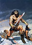 Savage Sword of Conan Vol 1 44 Textless