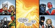 Secret Avengers (Black Ops Unit) (Earth-616) Avengers vs. X-Men Vol 1 1